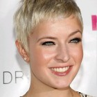 Female short hairstyles