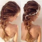 Formal hairstyles 2014
