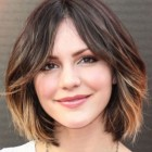 Hair colours for short hair 2015