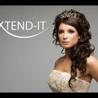 Hair for brides