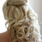 Hair ideas for wedding