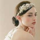 Hair piece for wedding
