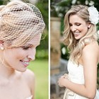 Hair pieces for wedding