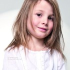 Haircuts for little girls with long hair