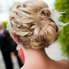 Hairstyle 2014 for wedding