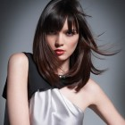 Hairstyle cut