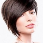 Hairstyle for women short