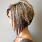 Hairstyles bobs 2014