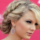 Hairstyles for long hair up
