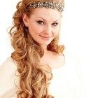 Hairstyles for long long hair