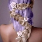 Hairstyles for prom 2014