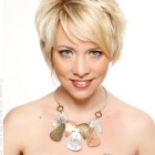 Hairstyles short hair cuts