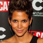 Halle berry short hairstyles