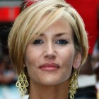 Hip short hairstyles for women