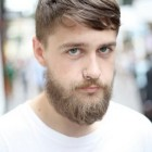 Latest mens hairstyles 2015