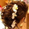 Latest prom hairstyles