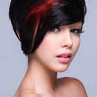 Latest short hairstyles 2014