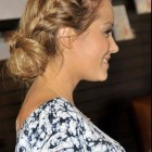 Lauren conrad braid hairstyles