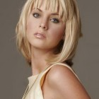 Layered haircuts with bangs 2014