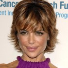 Lisa rinna haircut