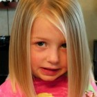 Medium haircuts for little girls