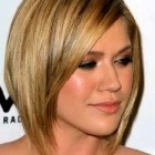 Medium women hairstyles