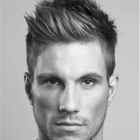 Mens new hairstyles 2014