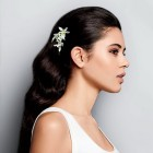 Modern wedding hair styles