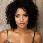 Natural black hair hairstyles