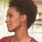 Natural black hairstyles