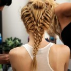 New braid hairstyles