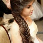 New bridal hairstyles