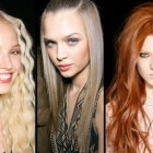 New hair colors 2014
