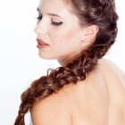 New hairstyles for girls with long hair