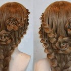 New hairstyles for long hair 2014
