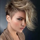 New hairstyles for short hairs