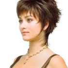 New hairstyles short hair for women