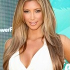 New long hairstyles 2014
