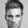 New mens hairstyles 2014