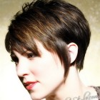 New short hairstyles for women 2014