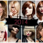 Newest hair trends 2014