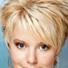 Newest short hairstyles for 2014