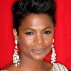 Nia long short hairstyles