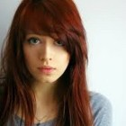 Nice haircuts for girls with long hair