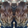 Ombre hairstyles 2015