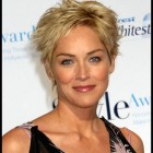 Over fifty hairstyles short hair