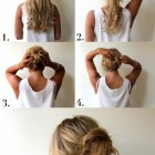 Perfect hairstyles