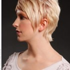 Photos of pixie haircuts
