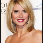 Pictures of mid length hairstyles