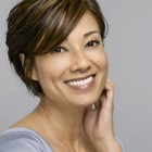 Pictures of short haircut styles for women